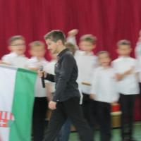 Iskolánk megemlékezése az 1848-49-es forradalom és szabadságharc tiszteletére