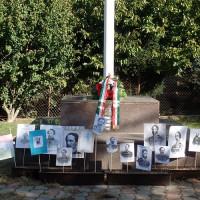 Megemlékezés az aradi vértanúk kivégzésének 169. évfordulóján