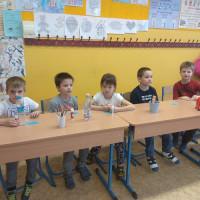 Iskola előkészítő